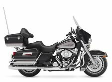 2009 Harley Davidson Touring Service Repair Maintenance Manual