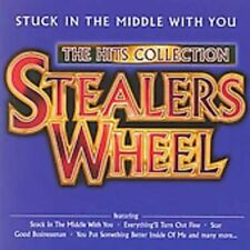 Stuck In The Middle - Stealers Wheel (2003, CD NEU)