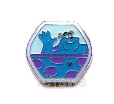 Disney Pin Pixar's Fun Day Magical Ferris SULLEY Monsters Hidden Mickey 4 of 12