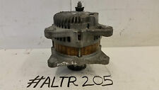 NISSAN NOTE 1.6 PETROL 2006-2008 ALTERNATOR 120A 12V A2TJ0291ZE 23100BC00A
