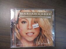 "NEW SEALED CD   ""Mariah Carey"" CHarmblacelet  "" (G)"