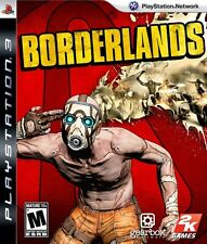 Borderlands - Playstation 3 Game