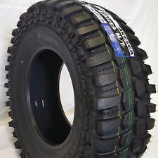 4 New LT 31X10.50R15 ROAD WARRIOR LAKESEA MUDSTER 6 PLY 109Q A/T MT