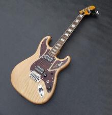 Burns King Cobra Custom Electric Guitar ASH 128469