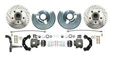 Mopar 1962-72 B  Body High Performance Front Disc Brake Conversion Kit