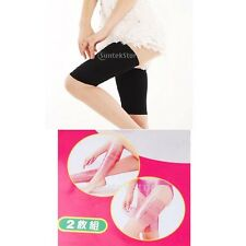Slimming Weight Loss Thigh Shaper + Sauna Body Wrap Fat Buster Calorie Off Belt