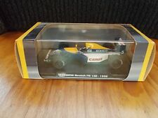 Nigel Mansell - Williams Renault FW 14B 1992 - Atlas Editions