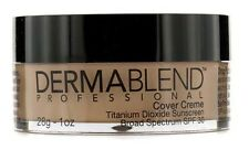 DERMABLEND Cover Creme SPF 30 Chroma 1 1/4 ALMOND BEIGE, 1 oz.