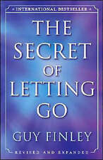 (The Secret of Letting Go) By Guy Finley (Author) Paperback on (Oct , 2007), Fin