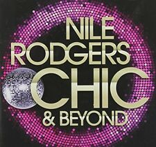 Nile Rodgers, Chic - Chic & Beyond [New CD] Canada - Import