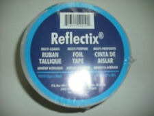 """RV- Mobile Home / Reflectix Foil Tape 2"""" x 30 Foot - Multi-Purpose"""