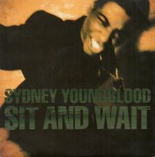 SYDNEY YOUNGBLOOD- SIT AND WAIT -7""