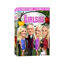 The Girls Next Door Complete TV Series Seasons 1 2 3 4 5 6 DVD Boxed Set NEW!