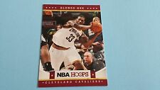 2011/12 HOOPS BASKETBALL ALONZO GEE CARD #82***CLEVELAND CAVALIERS***
