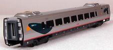Bachmann HO Scale Train First Class Car Amtrak Acela