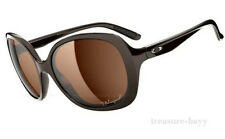 OAKLEY Polarized BackHand - womens sunglasses // OO 9178-09  // CHOCOLATE SIN