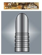 LYMAN * 45-70 Government/ 45 Cal RN 500gr RFL Bullet Mold 457125 - 2640125 New!