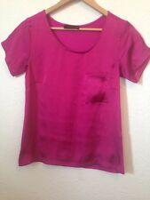 SAVIDA T-shirt / Top, Size 10, Pink  BC249