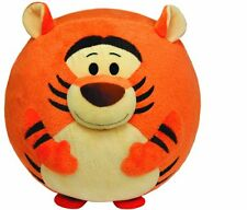 "TIGGER TY BEANIE BALLZ 5"" PLUSH STUFFED ANIMAL TOY CHILDREN"