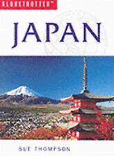 Japan (Globetrotter Travel Guide)
