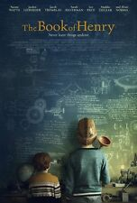 The Book Of Henry Movie Poster 18'' X 28''
