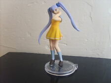 Figurine Sexy Manga KIDOU SENKAN NADESICO: HOSHINO RURI - Trading Figure