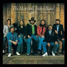 Marshall Tucker Band - Just Us [CD New]-Free Shipping!