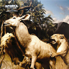 Interpol – Our Love To Admire Vinyl 2LP NEW