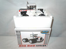 Big Bud 600/50 With Triples   By Top Shelf Replicas   1/32nd Scale