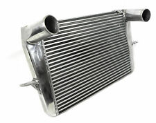 "Universal Intercooler Frontal 600 mm x 400 mm x 45 mm Core 3 ""inlet/outlet"