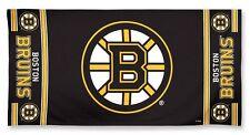 Boston Bruins Beach Towel [NEW] NHL Blanket Vacation Summer Pool
