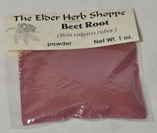 Beet Root Powder 1 oz - The Elder Herb Shoppe