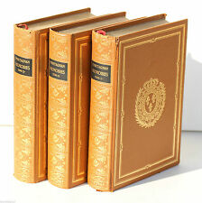 3 VOLUMES - D'ARTAGNAN - MÉMOIRES - EDITION JEAN DE BONNOT - 1966