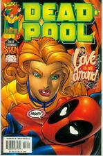 Deadpool # 3 (44 pages) (USA, 1997)