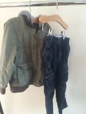 Gap Jacket And Trousers Bundle Age 3 Years   T1227