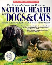 DR. PITCAIRN'S COMPLETE GUIDE TO NATURAL HEALTH FOR DOGS & CATS GENERAL MEDICINE