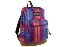 JANSPORT RIGHT PACK WORLD ACAPULCO BACKPACK 100% AUTHENTIC MSRP $60- NEW w/TAG!!