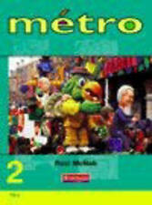 Metro: Vert: Foundation Level 2 (Metro for Key Stage 3),ACCEPTABLE Book