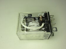 Omron LY2 LY-2 24V DC 10A Relay - Fast Shipping USA