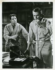 MARLON BRANDO THE TEAHOUSE OF THE AUGUST MOON 1956 VINTAGE PHOTO ORIGINAL #1