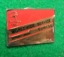 #P169.   SYDNEY 2000 OLYMPIC PIN - UPS EXPRESS