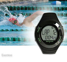 Swimovate Pool Mate PoolMate Live Sport Swimming Running Run Wrist Watch Swimmer
