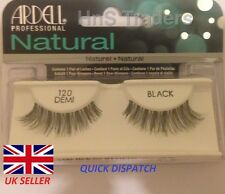 Ardell Fashion lashes/natural Pestañas Postizas Pestañas 120 Demi Original ** oferta **