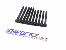 TOYOTA STARLET 1.3 GT TURBO GLANZA V HEAD BOLT SET OEM QUALITY