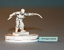 Marvel Heroclix Superior Foes of Spider-Man 051 Baron Zemo Sketch Variant
