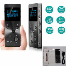 XDUOO X3 Pro HIFI Lossless Music MP3 Player HD OLED Screen Support 256GB TF Card