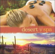 Desert Spa Ron Allen, Dan Gibson Audio CD