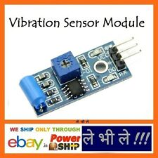 E80 Vibration Sensor Module Electronic Motion Switch for Arduino & Smart Car Kit