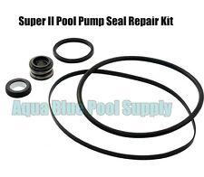 Hayward Super 2 HydraMax II Swimming Pool Pump Seal O Ring Repair Parts Go-Kit 2