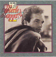 Merle Haggard more of the best CD